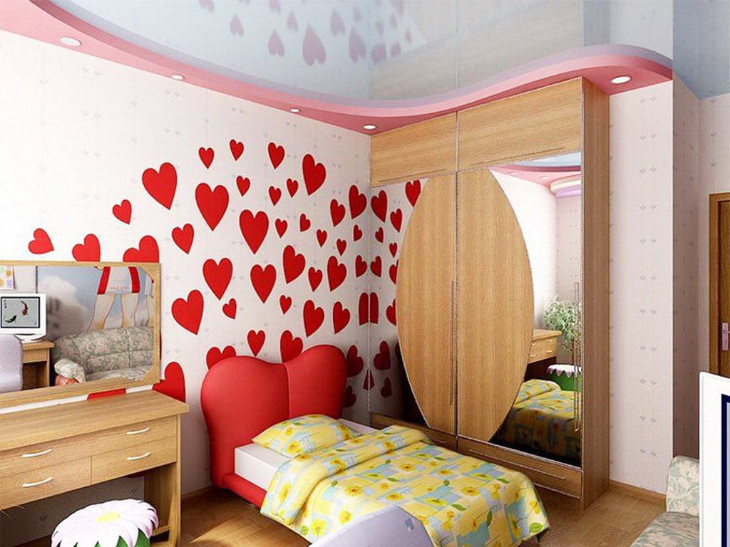 Ремонт детской комнаты домаший мастер, ремонт в уфе.
