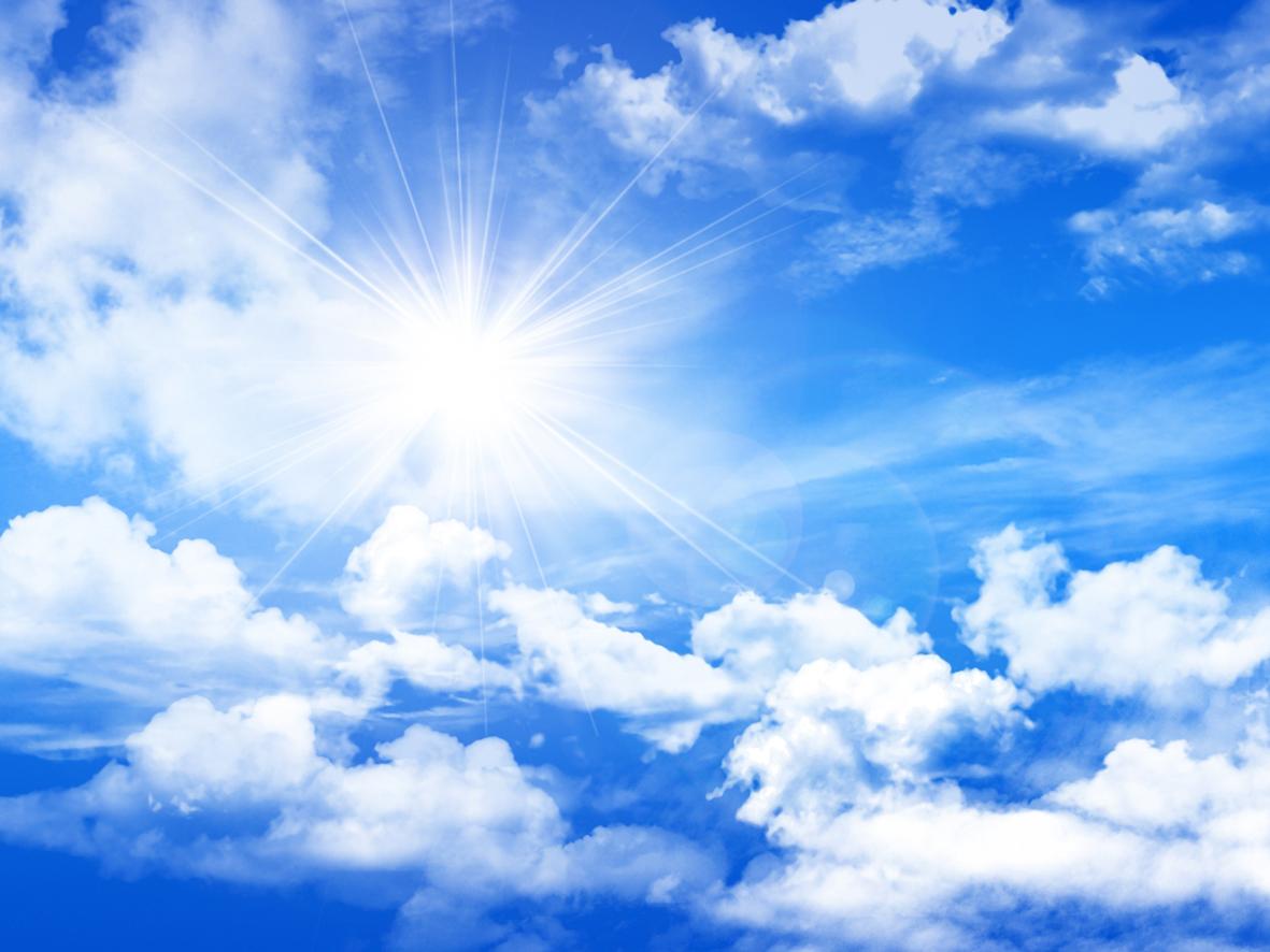 Небо в картинках про жизнь