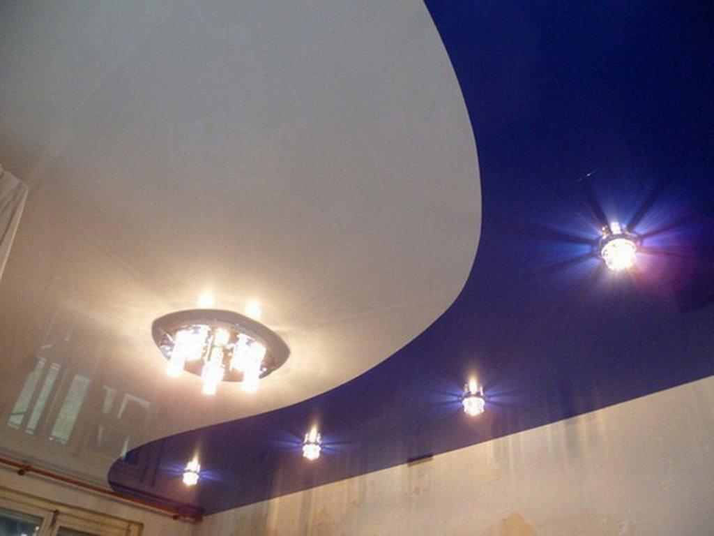 Потолок декоративная штукатурка цвет сахара фото